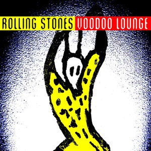 The Rolling Stones альбом Voodoo Lounge