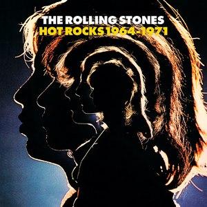 The Rolling Stones альбом Hot Rocks (1964-1971)