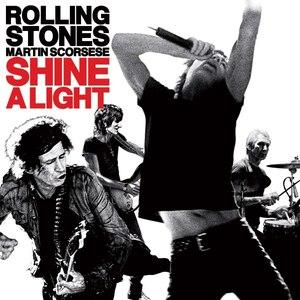 The Rolling Stones альбом Shine A Light