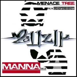 Rapsody альбом Manna