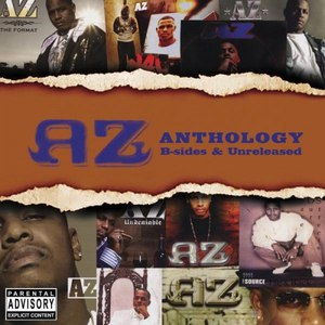 AZ альбом Anthology: B-Sides & Unreleased