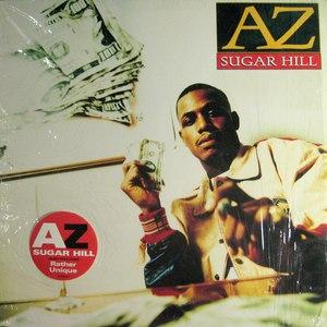 AZ альбом Sugar Hill