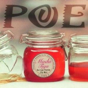 Poe альбом Madu Tiga
