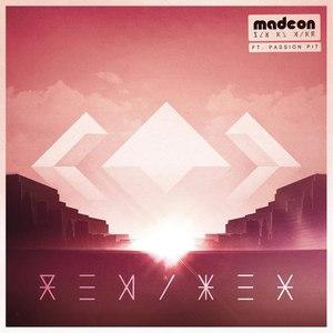 Madeon альбом Pay No Mind (Remixes)