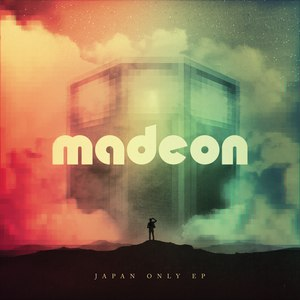 Madeon альбом Japan Only EP