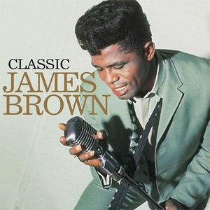 James Brown альбом Classic