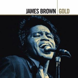 James Brown альбом Gold
