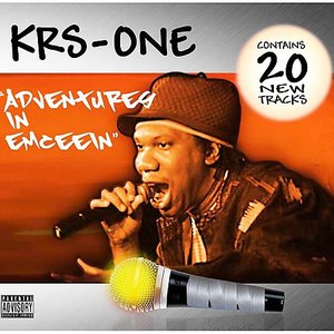 KRS-ONE альбом Adventures In Emceein