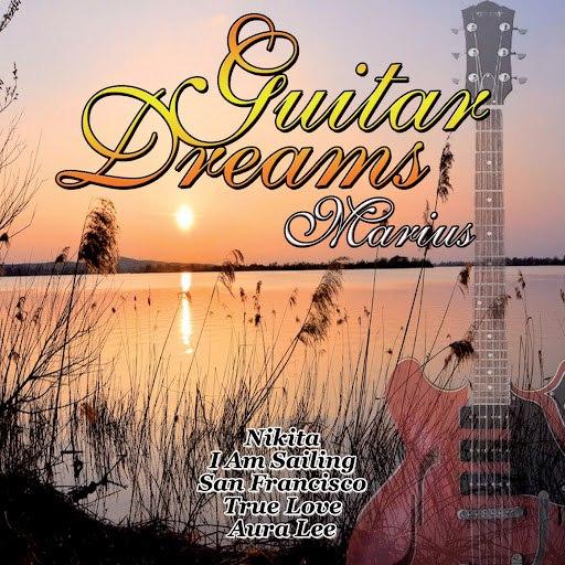 Marius альбом Guitar Dreams
