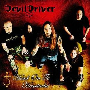 DevilDriver альбом Head On To Heartache