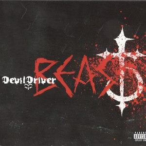 DevilDriver альбом Beast (Special Edition)