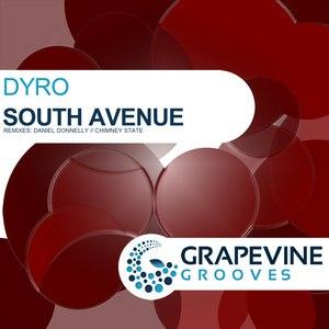 Dyro альбом South Avenue