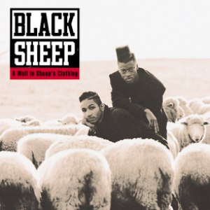 Black Sheep альбом A Wolf In Sheep's Clothing