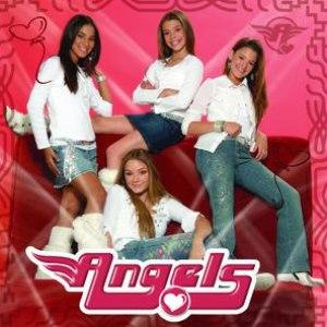 Angels альбом Angels