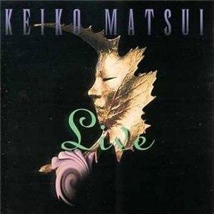 keiko matsui альбом Live