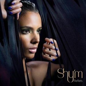 Shy'm альбом Reflets