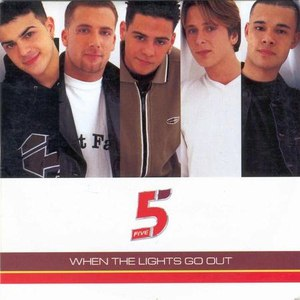 Five альбом When the Lights Go Out