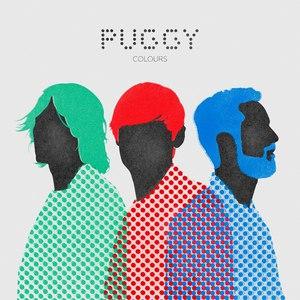 Puggy альбом Colours