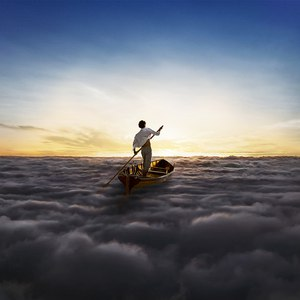 Pink Floyd альбом The Endless River