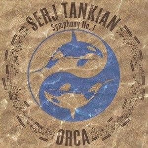Serj Tankian альбом Orca