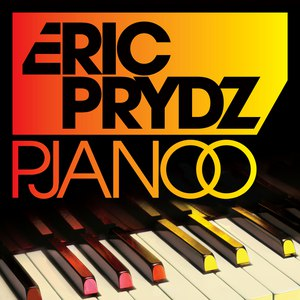 Eric Prydz альбом Pjanoo - EP