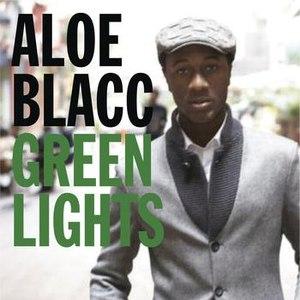 Aloe Blacc альбом Green Lights