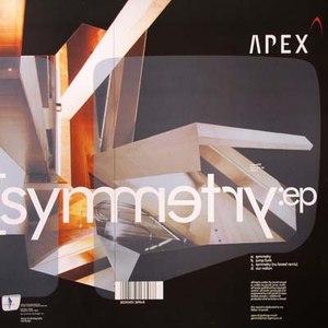 Apex альбом Symmetry EP