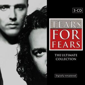 Tears for Fears альбом The Ultimate Collection