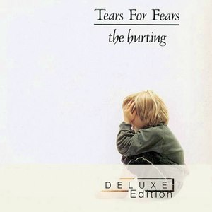 Tears for Fears альбом The Hurting (Deluxe Edition)