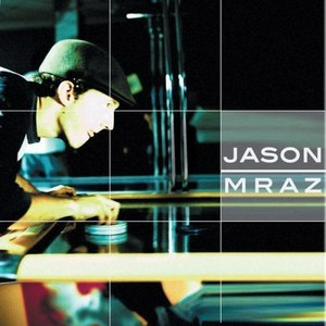 Jason Mraz альбом Jason Mraz Live & Acoustic 2001