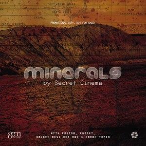 Secret Cinema альбом Minerals