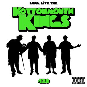 Kottonmouth Kings альбом Long Live The Kings