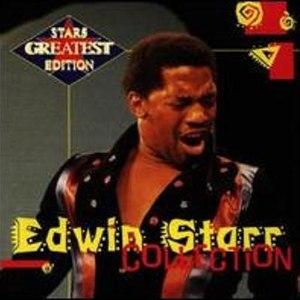 Edwin Starr альбом Edwin Star Collection