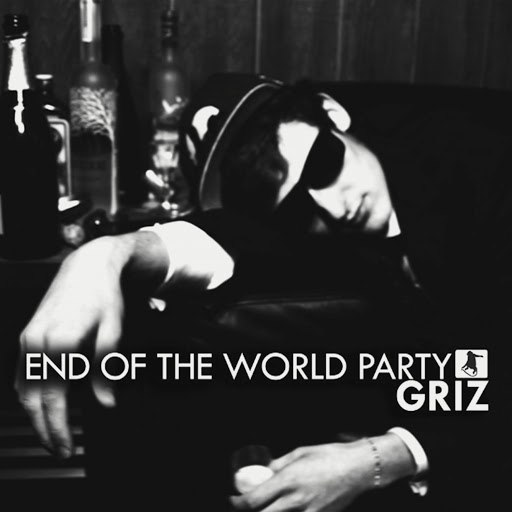 GRiZ альбом End of The World Party