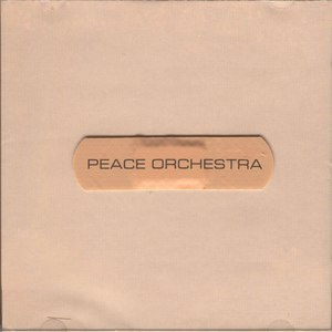 Peace Orchestra альбом Peace Orchestra