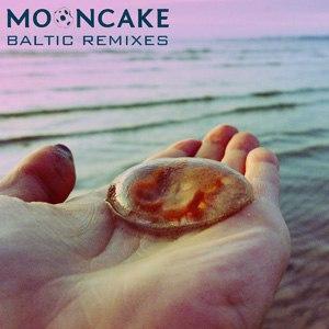 Mooncake альбом Baltic Remixes