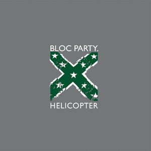 Bloc Party альбом Helicopter