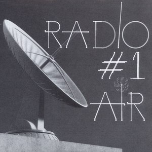 Air альбом Radio Number 1