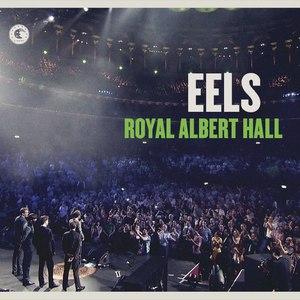 eels альбом Royal Albert Hall