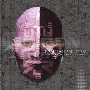 Juno Reactor альбом Shango Tour 2001 Tokyo