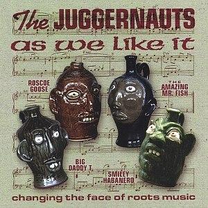 The Juggernauts альбом As We Like It