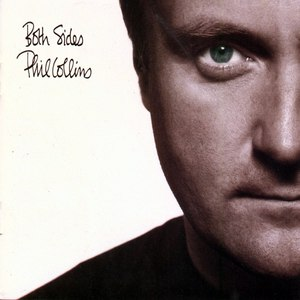Phil Collins альбом Both Sides