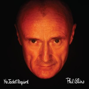 Phil Collins альбом No Jacket Required (Deluxe Edition)