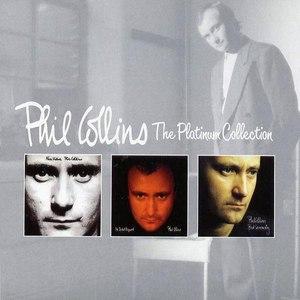 Phil Collins альбом The Platinum Collection