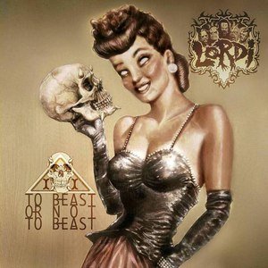 Lordi альбом To Beast or Not to Beast