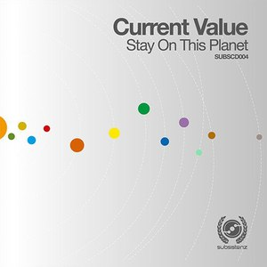 Current Value альбом Stay On This Planet