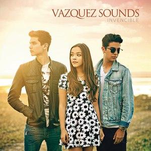 Vazquez Sounds альбом Invencible