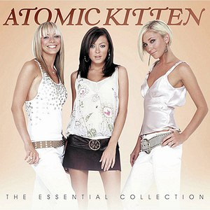 Atomic Kitten альбом The Essential Collection