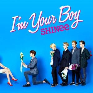 SHINee альбом I'm Your Boy