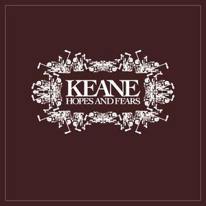 Keane альбом Hopes & Fears
